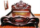 Bắc Ninh: Giường gỗ - Giường xoài GK1 CL1161092