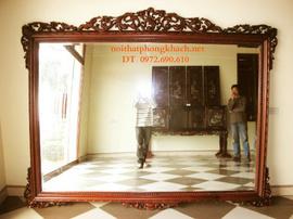 Gương tường – Gương treo tường GT 08