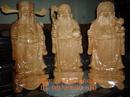 Bắc Ninh: Ông Tam đa Phúc – Lộc – Thọ gỗ Pomu TĐ04 CL1162248