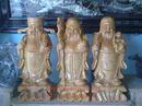 Bắc Ninh: Ông Tam đa Phúc – Lộc – Thọ gỗ Pomu TĐ05 CL1161107