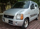Tp. Hồ Chí Minh: Cần bán Suzuki Wagon R+ đời 2007 với thông tin như sau: 189triệu. TL CL1163565