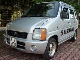 Cần bán Suzuki Wagon R+ đời 2007 với thông tin như sau: 189triệu. TL