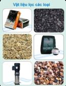 Tp. Hà Nội: vật liệu lọc nước giếng khoan - máy lọc nước Ohido CL1161393
