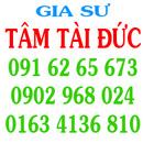 Tp. Hồ Chí Minh: Gia sư luyệ thi đại học khối A tại nhà CL1033234