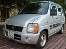 Bình Dương: Cần bán Suzuki Wagon R+2007: giá 189triệu. (TL) CL1163565