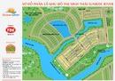 Bình Dương: Mở bán dự án mới khu đô thị sinh thái Sunrise River giá gốc CĐT CL1111089