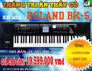 Tp. Hồ Chí Minh: Đón chào lễ 20/ 11 giảm giá bất ngờ cho đàn Organ Roland BK5 CL1163576
