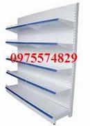 Tp. Hà Nội: Giá kệ siêu thị. , thiết bị siêu thị Giá kệ 800k/ 1 bộ CL1163576
