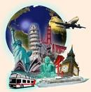Tp. Hà Nội: Du lịch Thai Lan 5 ngày 4 đêm giá rẻ khởi hành tháng 10,11, 12, tết CL1150104