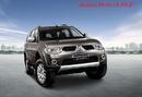 Tp. Hà Nội: New Bán xe Mitsubishi Pajero Sport dòng xe SUV được ưa chuộng nhất tại VIệt Nam CL1163565