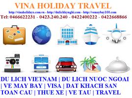 Du lịch Hà Nội – Yên Tử – Vịnh Hạ Long – Sapa 5 ngày 4 đêm giảm giá dịp tết 2012