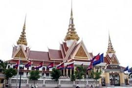Du lich campuchia: Siem Reap - Phnom Penh 5 ngày giá rẻ nhất toàn quốc