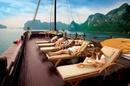 Tp. Hà Nội: Du lịch Hạ Long: Tour ngủ đêm trên tầu Phoenix 2 ngày khởi hành hàng ngày 2012 CL1160341P4