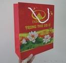 Tp. Hà Nội: túi giấy quảng cáo, túi giấy đựng lịch, túi quà tặng, túi quà tết, túi lịch CL1161951