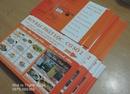 Tp. Hà Nội: kẹp file, trình ký, tờ rơi, tờ gấp, profile, brucher, poster, danh thiếp CL1122798P9
