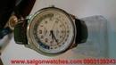 Tp. Hồ Chí Minh: Đồng hồ LONGINES, dây da, vỏ inox. máy auto, thời trang CL1236047
