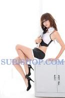 Tp. Hồ Chí Minh: Đầm ngủ thư kí đáng yêu - DKM431 CL1164499