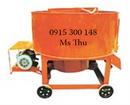 Tp. Hà Nội: máy trộn bê tông việt nam 250 lít, 350 lít CL1165729P8
