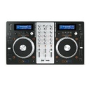 Tp. Hồ Chí Minh: Máy DJ Numark MixDeck Express Premium DJController with CD and USB Playback CL1163578