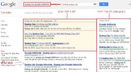 Quảng cáo Google Adwords giá rẻ chất lượng