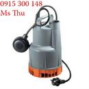 Tp. Hà Nội: bơm nước thải 7,5kw/ 380V CL1164792P5