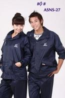Tp. Đà Nẵng: quà tặng áo mưa, áo mưa cánh dơi, áo mưa bộ, in logo áo mưa CL1167103P3