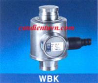 WBK - CAS (10 tấn, 25 tấn, 30 tấn), load cell WBK, load cell trụ, load cell Cas
