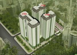 Bán chung cư xa la CT6B(cắt lỗ 150 triệu)%$