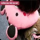 Tp. Hồ Chí Minh: winwinshop88- bộ sưu tập gối ngủ hình thú CL1164065