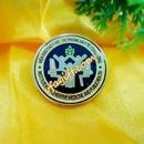 Tp. Hà Nội: thiết kế huy hiệu công ty, sản xuất phù hiệu cài áo, logo cài áo, CL1067680
