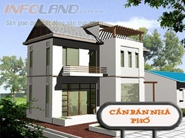 Bán nhà mặt tiền đường Phan Đình Phùng, Q. Phú Nhuận. Giá: 9 tỷ