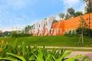 Bình Dương: Lô Ị8 hướng Nam, mặt tiền 25m khu đô thị Mỹ Phước, bán đất Mỹ Phước CL1161260