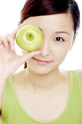 Chăm sóc làn da sáng đẹp với thực phẩm bổ dưỡng