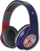 Tp. Hồ Chí Minh: Tai nghe Beats By Dr. Dre Studio High-Definition Red Sox Over-the-Ear Headphones CL1164832