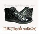 Tp. Hà Nội: Giày nam Linhkent giúp bạn cao lên 5-9cm Bí mật ! CL1164549