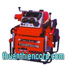 Bơm cứu hỏa Tohatsu, bơm phòng cháy cho các toàn nhà cao tầng 0983480878