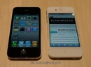 Tp. Hồ Chí Minh: iphone 4s-32gb xach tay moiws 100% CL1163357