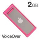 Tp. Hồ Chí Minh: Máy nghe nhạc Apple 4th Generation iPod Shuffle - 2GB Cực đỉnh - Mua hàng Mỹ tại CL1163690