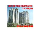 Tp. Hồ Chí Minh: Căn hộ Phú Hoàng Anh, 3PN, 15. 5tr/ m2 CL1163901P6