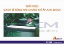 Tp. Hà Nội: Bán gạch nhẹ AAC kèm nhận sửa chữa, chống thấm, thi công xây mới nhà cửa CL1091533P5
