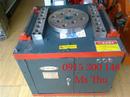 Tp. Hà Nội: máy uốn sắt 3kw/ 380v CL1163543
