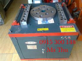 máy uốn sắt 3kw/ 380v