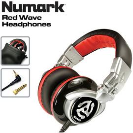 Tai nghe Numark RED WAVE DJ Headphones