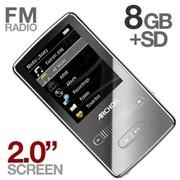 Máy nghe nhạc Archos 2 Vision 8GB MP3-MP4 Player Mua hàng Mỹ tại e24h