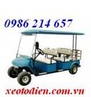 Tp. Hồ Chí Minh: Xe ôtô điện 6 chỗ ngồi, xe điện 4 chỗ, xe điện 8 chỗ (call 0986 214 657) CL1164444