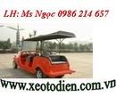 Tp. Hồ Chí Minh: Xe điện sân golf, xe điện dùng trong các khu du lịch CL1301217