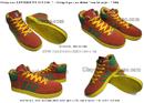 Tp. Hà Nội: Giày nam nâng chiều cao trẻ trung Linh Kent GT236. 75 CL1164549