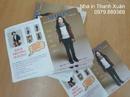 Tp. Hà Nội: In tờ rơi, tờ gấp, tờ quảng cáo, kẹp file, catalogue .. . CL1163691