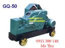 Tp. Hà Nội: Máy cắt sắt GQ50, máy uốn sắt GW50 CL1164227