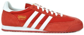 Giày adidas dragon originals light gold mens fashion shoes g50921 mua hàng mỹ tạ